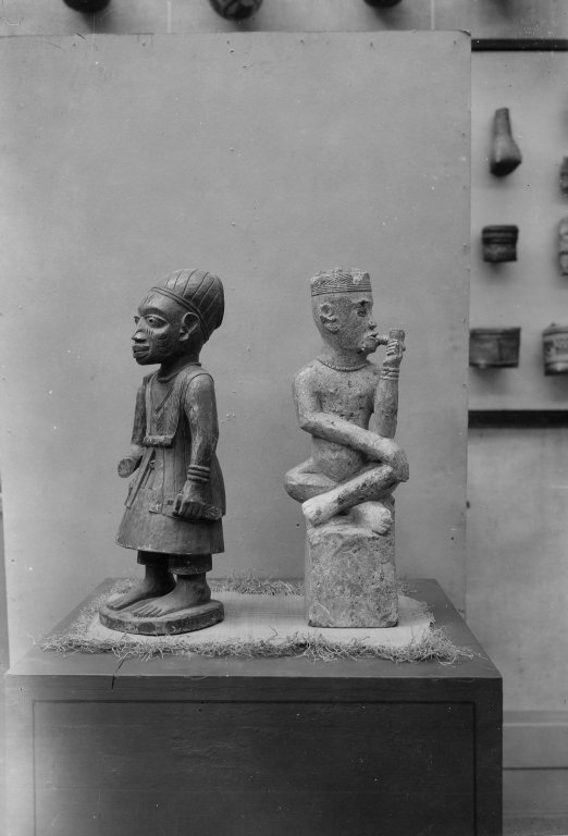 Image African Art Exhibition of 1923