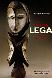 Image LEGA - Ethics and Beauty in the Heart of Africa