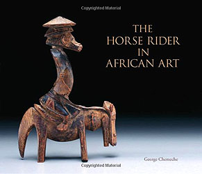 Image THE HORSE RIDER IN AFRICAN ART
