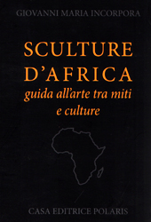Image SCULTURE D'AFRICA: guida all'arte tra miti e culture