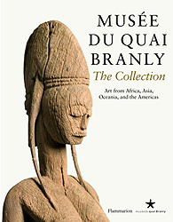 Image Musee du Quai Branly - La Collection