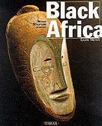 Image Black Africa: Masks, sculpture, jewelry